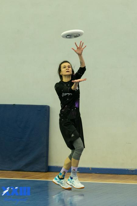 Ирина Арсеньева на турнире Лорд Новгород 2021