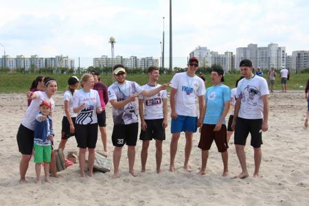 Екатерина Дубоделова на турнире Spring Beach Hat 2017