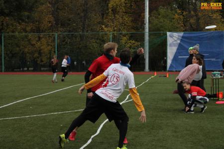 Лука Грубин на турнире Шляпа в Сеченовке