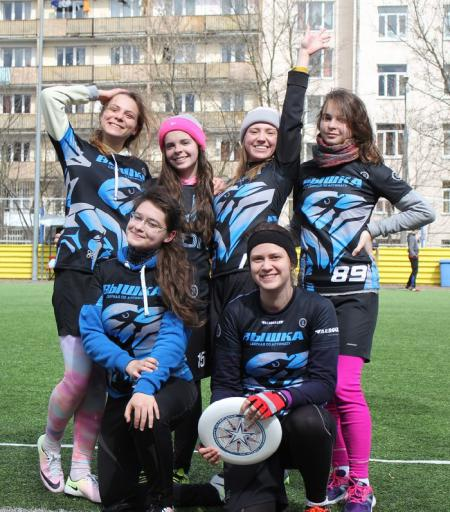 Марианна Герасимова на турнире Кубок Конструкторов 2017
