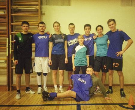 Жанна Козловская на турнире Ижевская Сталь 2016