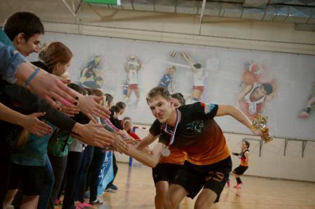 Юрий Савельев на турнире II Этап ЗМЛ 2017