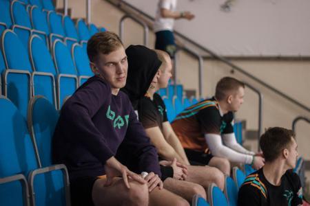 Юрий Савельев на турнире Весеннее Обострение 2018