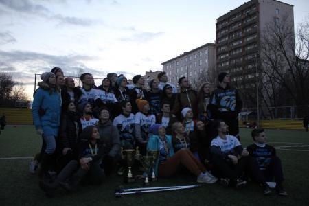 Анастасия Никоненко на турнире Кубок Конструкторов 2017