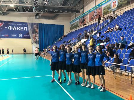 Анастасия Никоненко на турнире ЗаПуск 2019