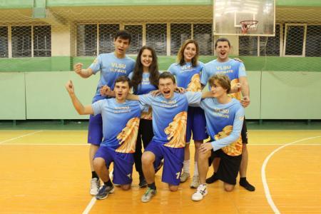 Александра Лямина на турнире II Кубок Владимира 2015