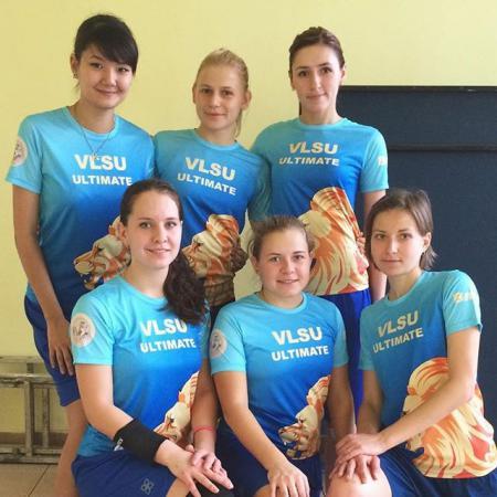 Александра Лямина на турнире Женская лига | IRONSIX | ЦР-1