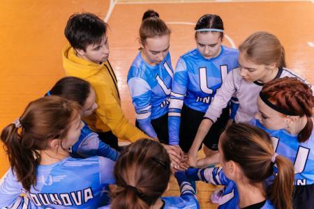 Марина Сидунова на турнире Лорд Новгород 2021