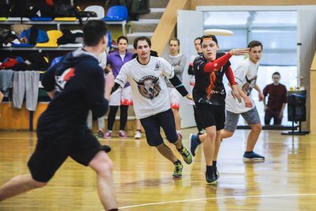Сергей Рыбак на турнире Yo-Yolka 2017