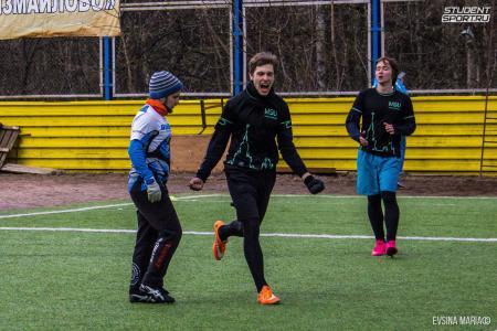 Даниил Ахременков на турнире Кубок Конструкторов 2017
