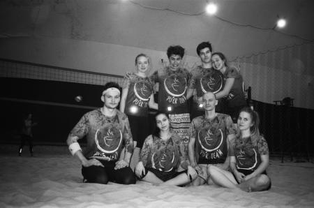 Николай Бондарь на турнире Cobra Christmas Cup 2020