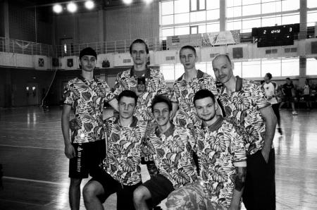Николай Бондарь на турнире Лорд Новгород 2020