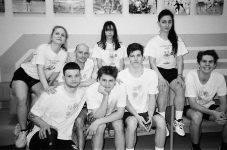 Николай Бондарь на турнире Весеннее обострение 2020