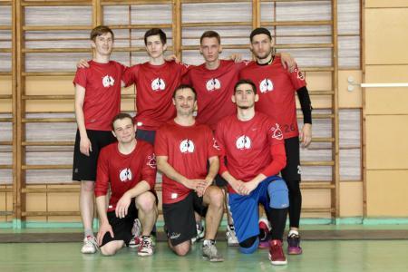 Александр Дзюндзя на турнире 11-й Кубок ВоГУ 2017