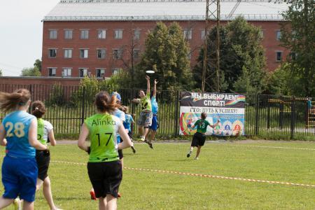 Руслан Никитченко на турнире 2 этап МЛР 2016