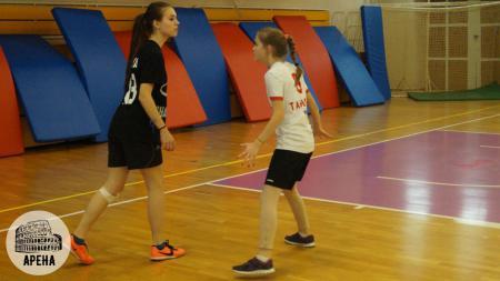 Елена Танцева на турнире АРЕНА 2015
