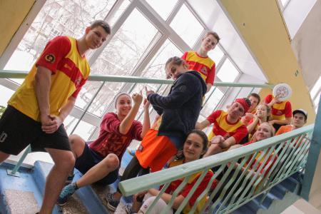 Inna Pavliuchenko на турнире КУБОК ЗОЛОТЫХ ЛЬВОВ 2018