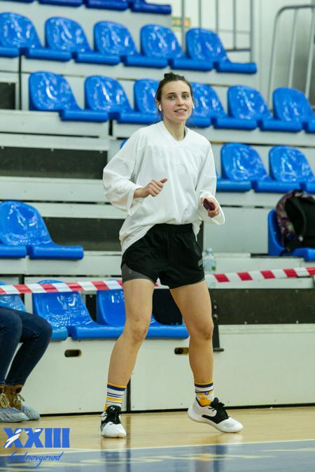 Inna Pavliuchenko на турнире Лорд Новгород 2021