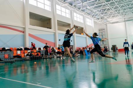 Inna Pavliuchenko на турнире DISCOVERY-2021.MINOR