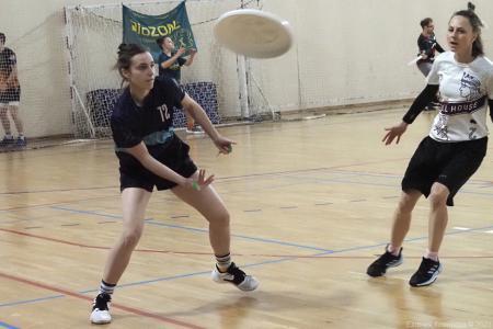 Inna Pavliuchenko на турнире Весеннее обострение 2021