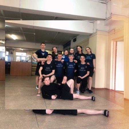 Катерина Коротенко на турнире Кубок Золотых Львов 2019