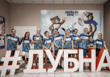 Крис Новоторова на турнире Кубок Дубны 2021