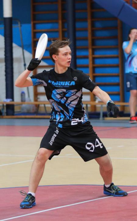 Сергей Демин на турнире BEST 2019
