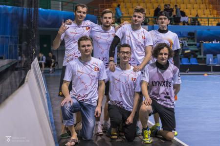 Виталя Короткевич на турнире Winter Brest 2019