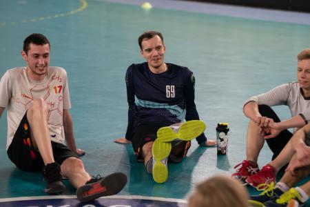 Виталя Короткевич на турнире Турнир 7 марта