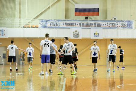 Иван Резник на турнире Лорд Новгород 2020