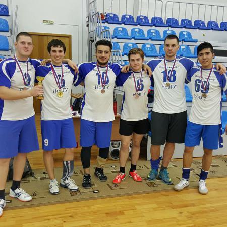 Одик Махмудов на турнире Экватор 2016