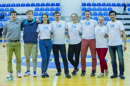 Одик Махмудов на турнире Лорд Новгород 2018
