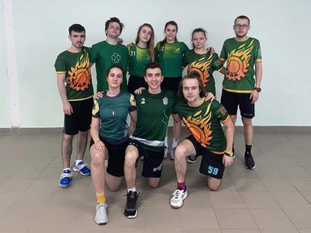 Лиза Акимушкина на турнире DISCOVERY-2021.MINOR