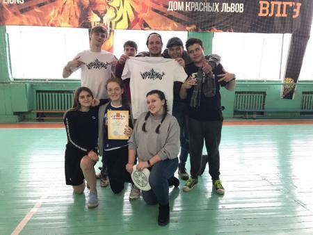 Андрей Энкин на турнире КУБОК ЗОЛОТЫХ ЛЬВОВ 2018