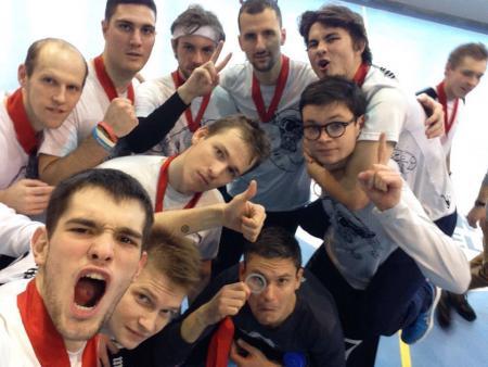 Кирилл Остапенко на турнире Минск 2018