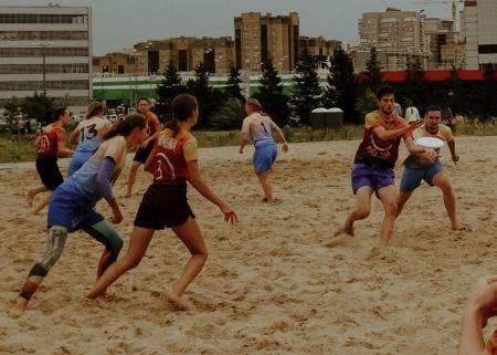 Кирилл Остапенко на турнире МПЧР 2019