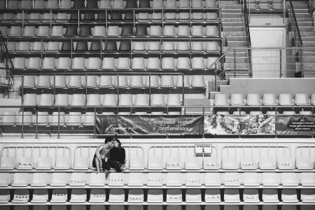 Кирилл Остапенко на турнире ЧВО-21