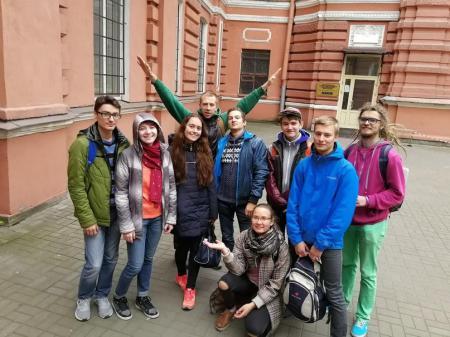 Илья Черкасов на турнире Турнир 1-го октября