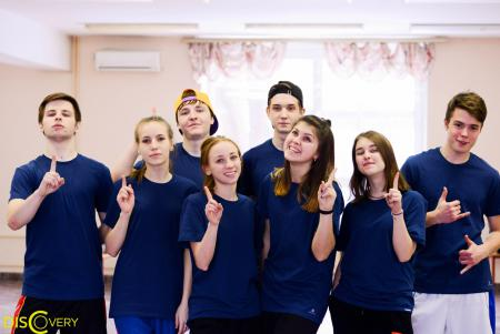 Валерий Архаров на турнире DISCOVERY-2017