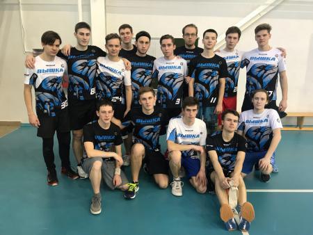 Александр Богословский на турнире Летящий SpiNN 2018