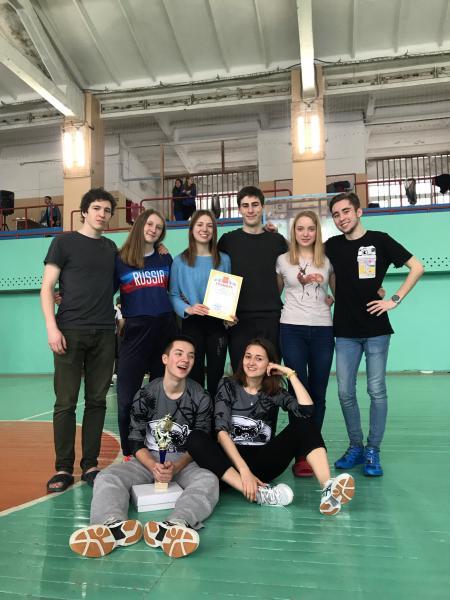 Александр Богословский на турнире КУБОК ЗОЛОТЫХ ЛЬВОВ 2018