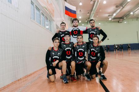 Александр Богословский на турнире Александровская слобода 2018