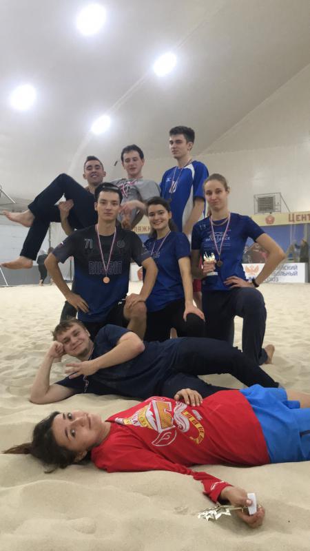 Александр Богословский на турнире Высшая Битва 2018