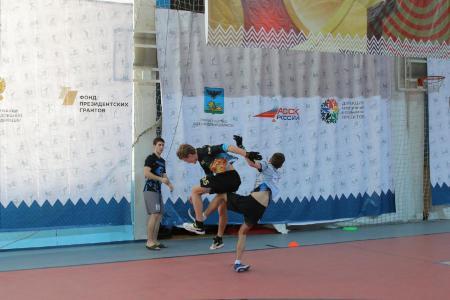 Александр Богословский на турнире BEST 2019