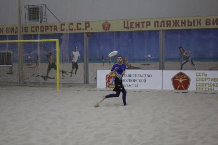Александр Богословский на турнире Высшая Битва 2019 осень