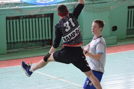 Александр Богословский на турнире Кубок Золотых Львов 2019
