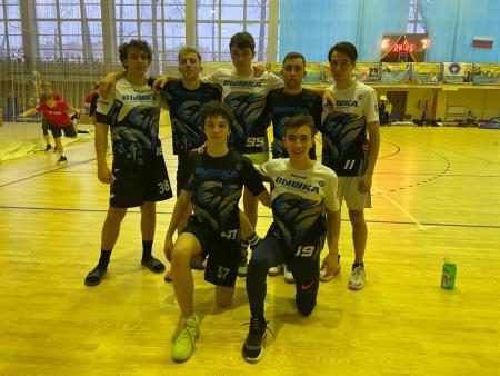 Александр Богословский на турнире КСС 2021