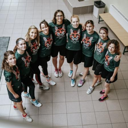 Ольга Костюкова на турнире Rigas Rudens 2019
