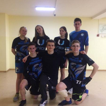 Анна Серебрякова на турнире DISCOVERY-2018.WINTER