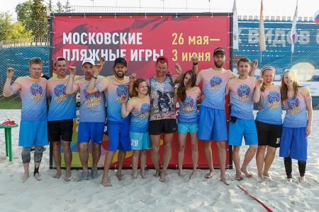 Анна Серебрякова на турнире ОЧМ 2018